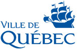 Logo de la ville de Québec