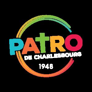 Logo Patro de Charlesbourg