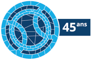 Logo 45e ARLPHCN